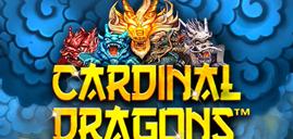 CARDINAL DRAGONS